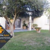 Sale house / villa Aigrefeuille d aunis 322400€ - Picture 1
