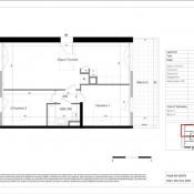 Vente appartement Thonon les bains 275000€ - Photo 2