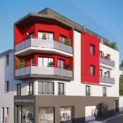 Vente de prestige appartement Rouen