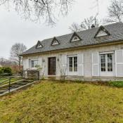 Sale house / villa Seugy