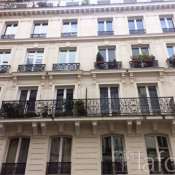 Vente appartement Paris 9ème