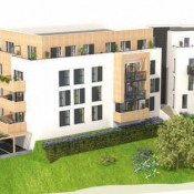 Sale apartment Verson 122000€ - Picture 1