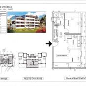 Vente appartement Le robert 177000€ - Photo 1