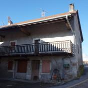 Vente maison / villa Franclens