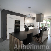 Deluxe sale house / villa Inzinzac lochrist 621775€ - Picture 4