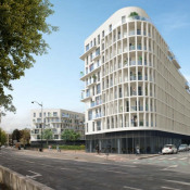 Deluxe sale apartment Caen 326 000€ - Picture 1