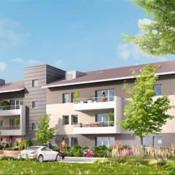 Vente appartement Thonon les bains 360000€ - Photo 1