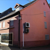 Sale building Schirmeck 119000€ - Picture 8