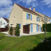 Vente maison / villa Fontenay Le Fleury