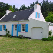 Location vacances maison / villa Locamaria belle ile en mer 665€ - Photo 1