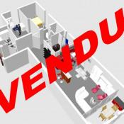 Vente appartement Plan de Cuques