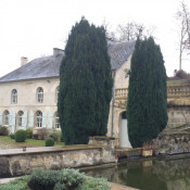 Vente maison / villa Soissons 490000€ - Photo 2