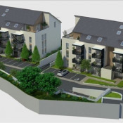 Vente appartement Rumilly 156 000€ - Photo 1