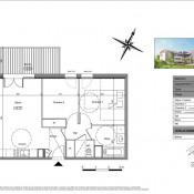 Vente appartement Thonon les bains 217000€ - Photo 2