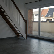 Location appartement Denain