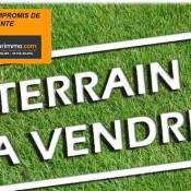 Vente terrain Anjou 57000€ - Photo 1
