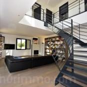 Sale house / villa Bellegarde poussieu 478000€ - Picture 1