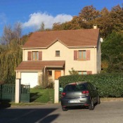 Vente maison / villa Villiers Saint Frederic