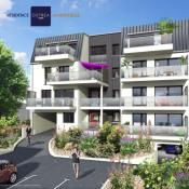 Vente appartement -