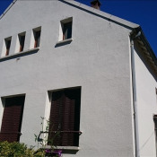 Sale house / villa Proche sens 135 000€ - Picture 1