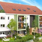 Vente appartement Douvaine 411000€ - Photo 1