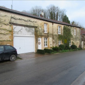 Vente maison / villa Marquigny 179000€ - Photo 1