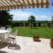 Sale house / villa Bouge chambalud 370 000€ - Picture 2