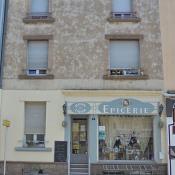 Sale building Raon l etape 85000€ - Picture 1