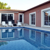 Deluxe sale house / villa Montarnaud 494 000€ - Picture 1