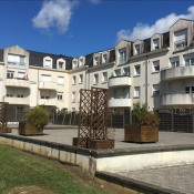 Sale apartment Villers cotterets 160 000€ - Picture 1