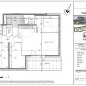 Vente appartement Chavanod 357500€ - Photo 1