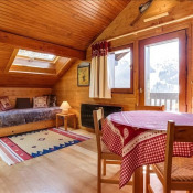 Vente appartement Meribel