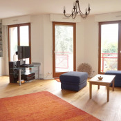 Sale apartment Gaillard