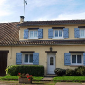 Sale house / villa Chaumont En Vexin