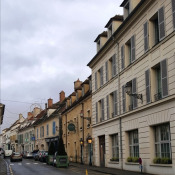 Location local commercial Rambouillet 821€ HT/HC - Photo 1
