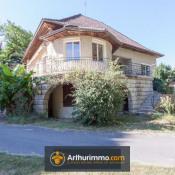 Vente maison / villa Montalieu vercieu 262000€ - Photo 1