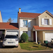 Vente maison / villa Fontenay En Parisis