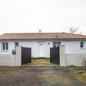 Vente maison / villa Saint Avit
