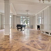 Deluxe sale apartment Neuilly sur seine 15 000 000€ - Picture 2