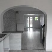 Vente maison / villa Barentin