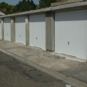 Rental parking spaces Montelimar
