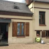 Vente maison / villa Pitres
