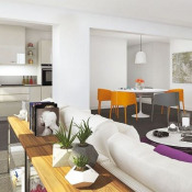 Vente appartement Lagord