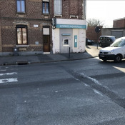 Vente local commercial St quentin 65000€ - Photo 1