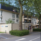Investment property apartment Lisses 136900€ - Picture 2
