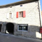 Sale house / villa Cruas