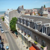 Rental apartment Villers sur Mer