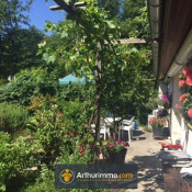 Vente maison / villa Belley 225000€ - Photo 7