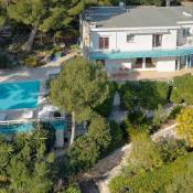 Vente de prestige maison / villa Cap D'antibes