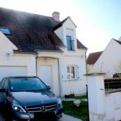 Vente maison / villa Lacroix St Ouen